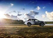 Nissan Navara Dark Sky Pick Up Concept - For Astronomers on the Go - image 795997