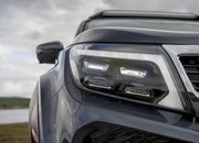 Nissan Navara Dark Sky Pick Up Concept - For Astronomers on the Go - image 795957