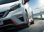 2019 Nissan Note e-Power Nismo S - image 797501