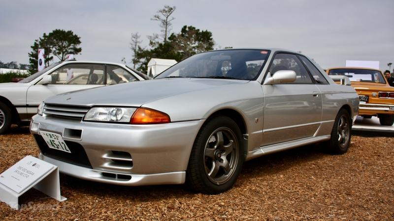 Mythbuster: The Truth About JDM Cars