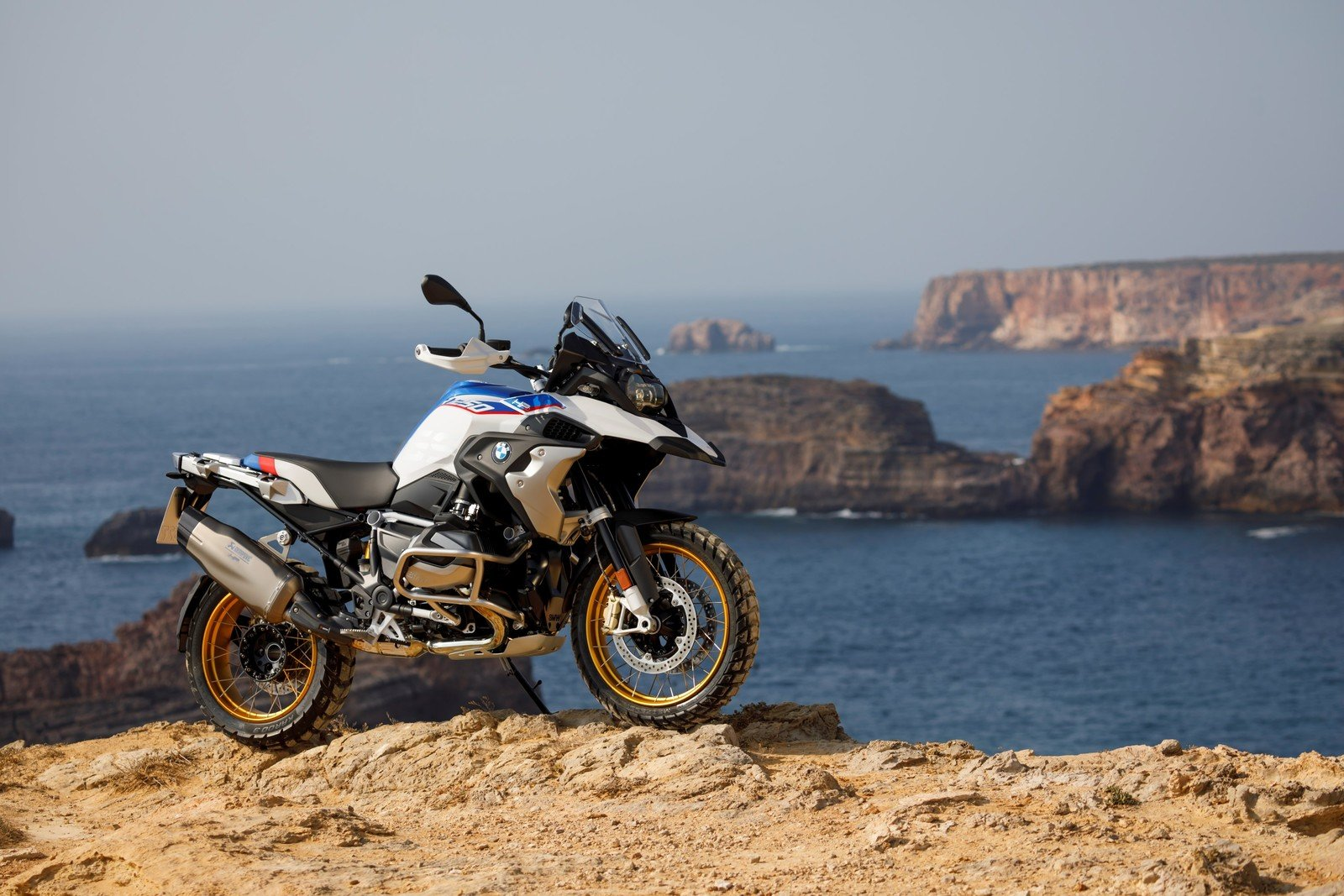 2019 BMW R 1250 GS Pictures, Photos, Wallpapers.
