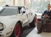 Petrolicious Features the Beautiful and Brutal 1974 Lancia Stratos Group 4: Video - image 797221