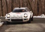 Petrolicious Features the Beautiful and Brutal 1974 Lancia Stratos Group 4: Video - image 797223