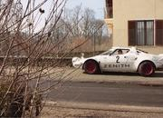 Petrolicious Features the Beautiful and Brutal 1974 Lancia Stratos Group 4: Video - image 797224