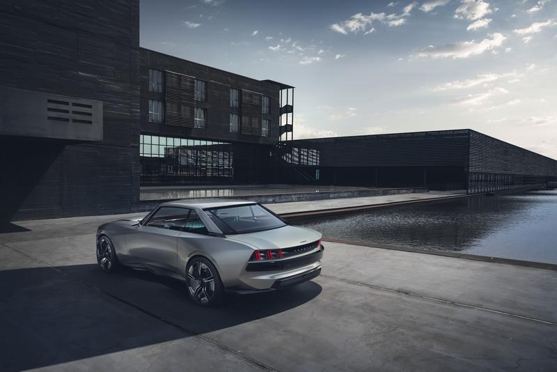 You Might Spot Electrified Peugeot Sports Cars Ripping The Roads As Early As 2020