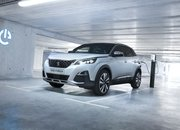 Peugeot Launches a New Plug-In Hybrid Engine Range for the 3008 and 508 - image 796684