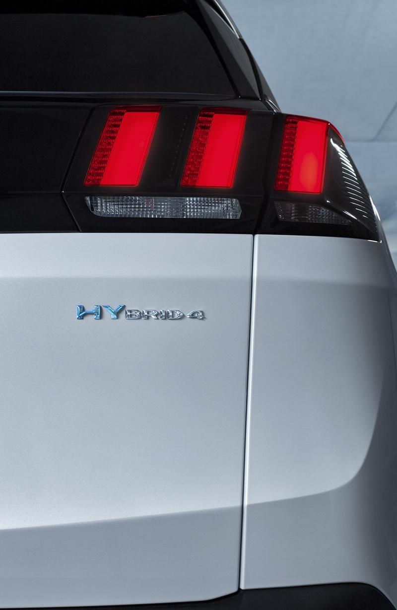 Peugeot Launches a New Plug-In Hybrid Engine Range for the 3008 and 508 - image 796685