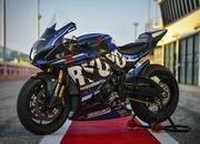 "Suzuki showcases its most lethal GSX-R1000R yet. It's called the ""Ryuyo"" - image 795833"