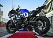 "Suzuki showcases its most lethal GSX-R1000R yet. It's called the ""Ryuyo"" - image 795838"