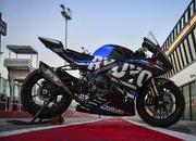 "Suzuki showcases its most lethal GSX-R1000R yet. It's called the ""Ryuyo"" - image 795837"