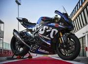 "Suzuki showcases its most lethal GSX-R1000R yet. It's called the ""Ryuyo"" - image 795826"