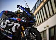"Suzuki showcases its most lethal GSX-R1000R yet. It's called the ""Ryuyo"" - image 795830"