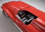 1960 Plymouth XNR Concept - image 794662