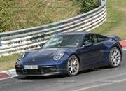 The 2019 Porsche 911 Will be Offered as a Carrera T Because It's Pure - image 794094