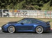 The 2019 Porsche 911 Will be Offered as a Carrera T Because It's Pure - image 794087