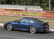 The 2019 Porsche 911 Will be Offered as a Carrera T Because It's Pure - image 794088
