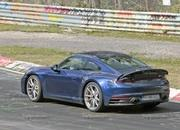 The 2019 Porsche 911 Will be Offered as a Carrera T Because It's Pure - image 794090