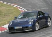 The 2019 Porsche 911 Will be Offered as a Carrera T Because It's Pure - image 794093
