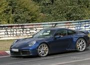 The 2019 Porsche 911 Will be Offered as a Carrera T Because It's Pure - image 794085