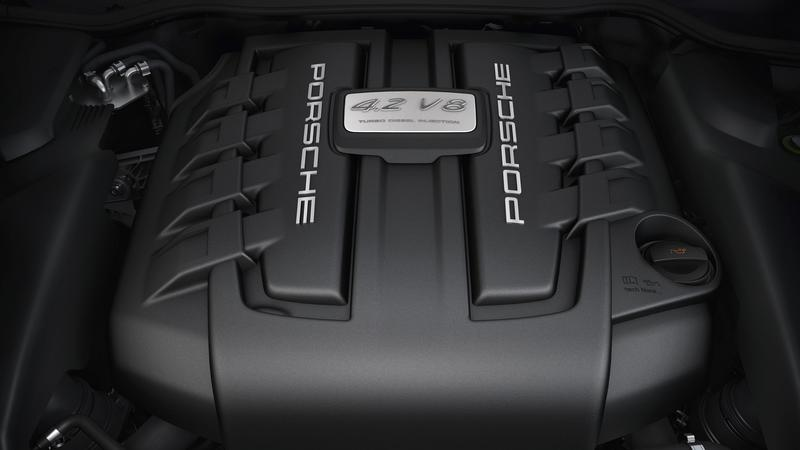 Porsche Pulls the Plug On Diesel