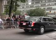 "President Donald Trump's New Presidential Cadillac Limo ""Beast"" is Finally in Service - image 797444"