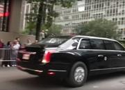 "President Donald Trump's New Presidential Cadillac Limo ""Beast"" is Finally in Service - image 797446"