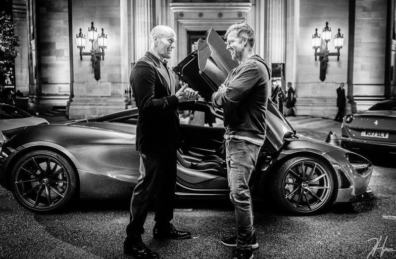 "Production For Fast & Furious Spinoff, ""Hobbes & Shaw,"" Officially Starts"