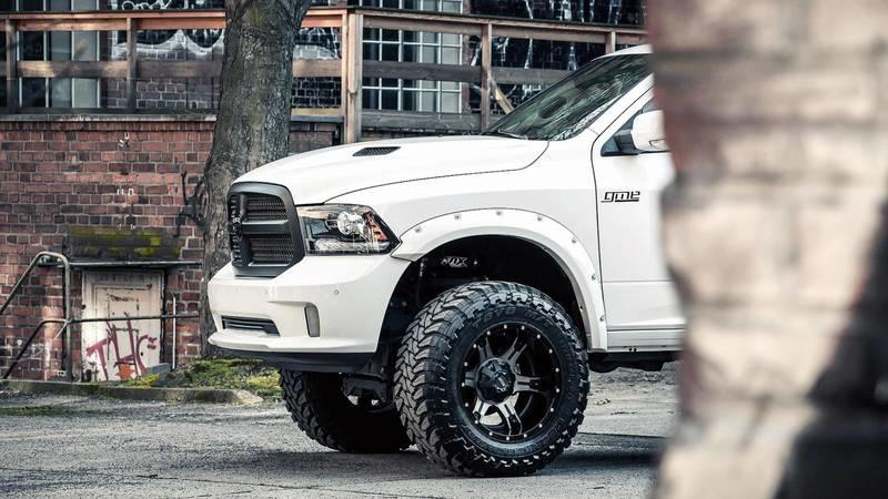 2019 Ram 1500 Off-Road Edition by GME - image 795292