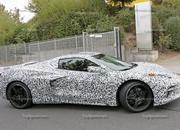 Mid-Engined Chevrolet Corvette C8 Could Cost $170,000 - image 793939