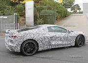 Mid-Engined Chevrolet Corvette C8 Could Cost $170,000 - image 793945