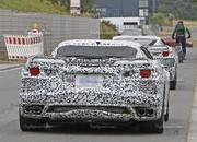 How Will Additional Workforce Affect the 2020 Corvette C8 Production? - image 793955