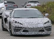 How Will Additional Workforce Affect the 2020 Corvette C8 Production? - image 793957