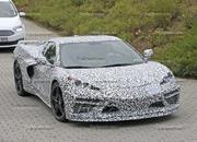 Mid-Engined Chevrolet Corvette C8 Could Cost $170,000 - image 793958