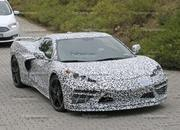 Mid-Engined Chevrolet Corvette C8 Could Cost $170,000 - image 793959