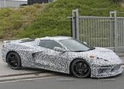 The 2020 Mid-Engine C8 Corvette Debuts July 18th But You Can See It In This Video First - image 793963