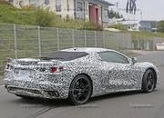 How Will Additional Workforce Affect the 2020 Corvette C8 Production? - image 793965