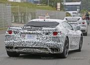 How Will Additional Workforce Affect the 2020 Corvette C8 Production? - image 793967