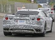 How Will Additional Workforce Affect the 2020 Corvette C8 Production? - image 793969