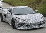 The 2020 Mid-Engine C8 Corvette Debuts July 18th But You Can See It In This Video First - image 793970