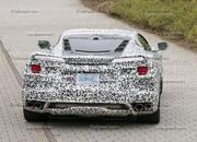 How Will Additional Workforce Affect the 2020 Corvette C8 Production? - image 793932