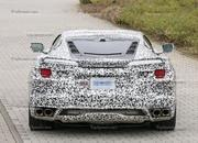 Mid-Engined Chevrolet Corvette C8 Could Cost $170,000 - image 793933