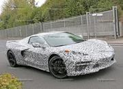 The 2020 Mid-Engine C8 Corvette Debuts July 18th But You Can See It In This Video First - image 793936