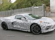 Mid-Engined Chevrolet Corvette C8 Could Cost $170,000 - image 793937