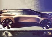 There's A Lot To Like About The BMW iNext Concept, But It's Not All Great - image 795602