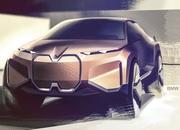 There's A Lot To Like About The BMW iNext Concept, But It's Not All Great - image 795609