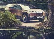 There's A Lot To Like About The BMW iNext Concept, But It's Not All Great - image 795621