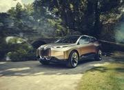 There's A Lot To Like About The BMW iNext Concept, But It's Not All Great - image 795624