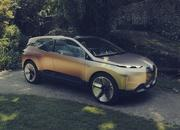 There's A Lot To Like About The BMW iNext Concept, But It's Not All Great - image 795634