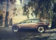 There's A Lot To Like About The BMW iNext Concept, But It's Not All Great - image 795635