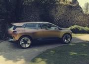 There's A Lot To Like About The BMW iNext Concept, But It's Not All Great - image 795589